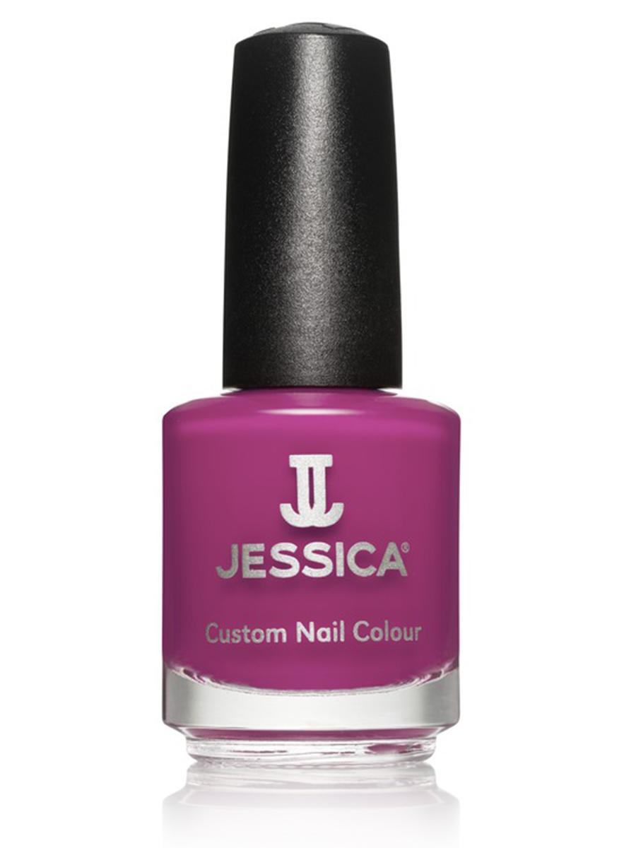 Jessica Лак для ногтей №782 Natures Fairy 14,8 мл08-1539Лаки JESSICA содержат витамины A, Д и Е, обеспечивают дополнительную защиту ногтей и усиливают терапевтическое воздействие базовых средств и средств-корректоров.