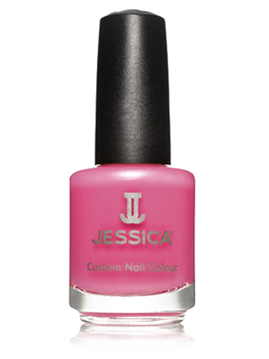 Jessica Лак для ногтей №780 Inspire 14,8 мл5010777139655Лаки JESSICA содержат витамины A, Д и Е, обеспечивают дополнительную защиту ногтей и усиливают терапевтическое воздействие базовых средств и средств-корректоров.
