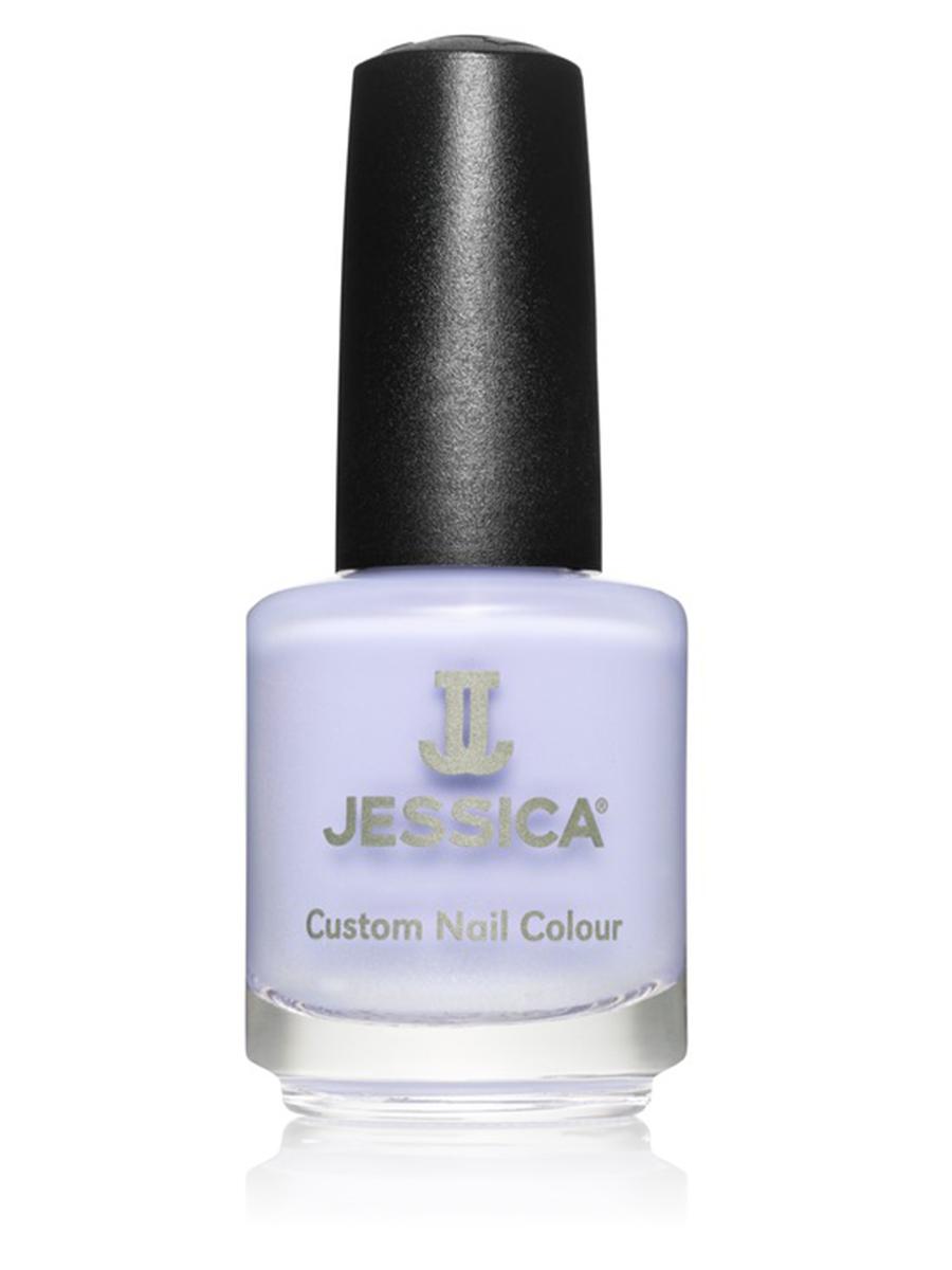 Jessica Лак для ногтей №750 New Kid In Town 14,8 млNLN44Лаки JESSICA содержат витамины A, Д и Е, обеспечивают дополнительную защиту ногтей и усиливают терапевтическое воздействие базовых средств и средств-корректоров.
