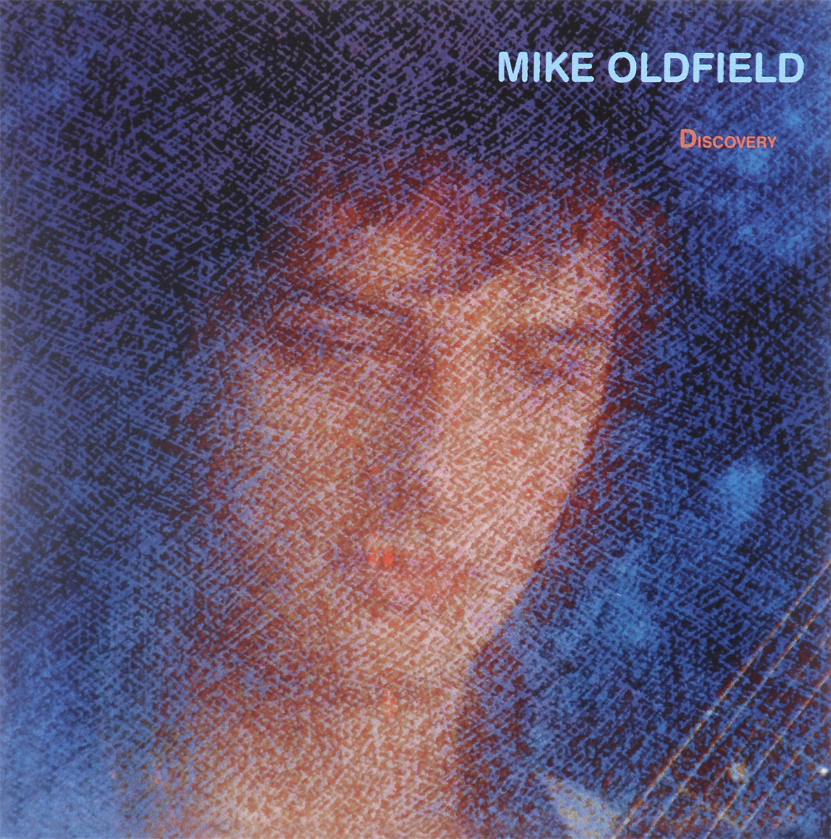 Mike Oldfield. Discovery