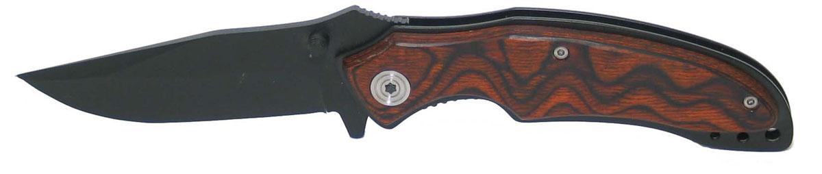 Нож Retki Trooper. 15230.9683.MCНож Retki Trooper снабжен фиксирующим лезвием и выполнен из высококачественной нержавеющей стали. В комплект с ножом входит нейлоновый чехол. Лезвие ножа выполнено с антибликовым покрытием. Длина ножа в сложенном виде: 115 мм. Общая длина ножа: 198.5 мм. Длина заточенной части клинка: 78 мм. Наибольшая ширина клинка: 26.7 мм. Толщина обуха: 3 мм Длина рукояти: 115,1 мм. Вес брутто: 170гр. Выбирая эту продукцию, остались довольны сотни тысяч клиентов - любители походов и туризма, участники экспедиций и военные специалисты. Попробуйте, и вам понравится!