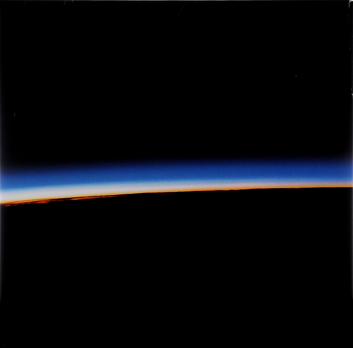 Mystery Jets Mystery Jets. Curve Of The Earth (2 LP)