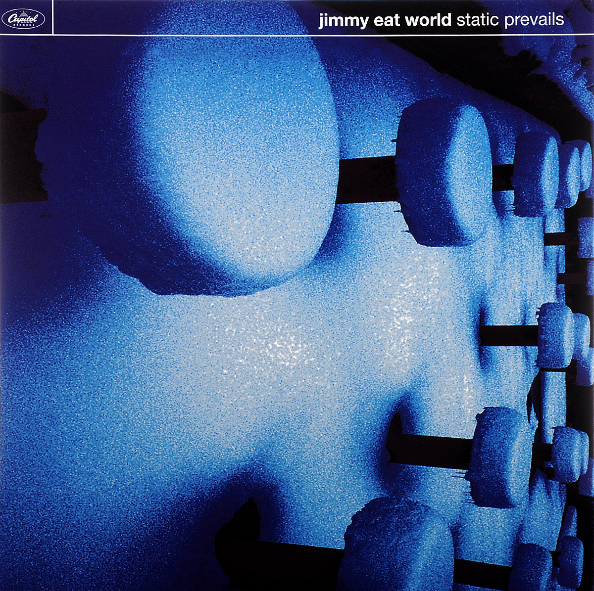 Jimmy Eat World Jimmy Eat World. Static Prevails (2 LP) jimmy choo man отзывы