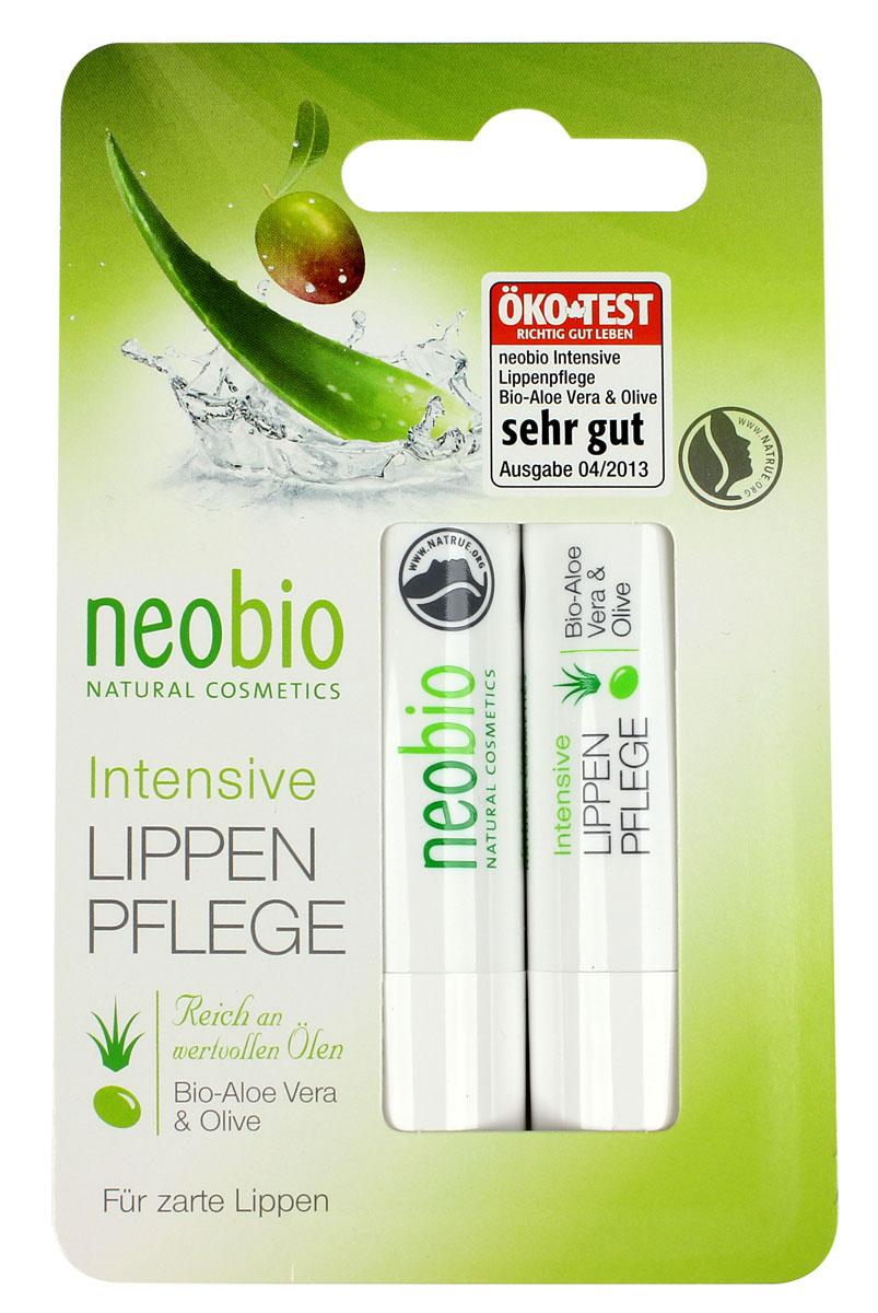 NEOBIO БАЛЬЗАМ ДЛЯ ГУБ, 9 гр28032022NEOBIO, бальзам для губ с био-алоэ и био-оливойПитает и увлажняет кожу губ. Бальзам для губ NEOBIO содержит ценный карнаубский воск, который ухаживает за губами, избавляя их от сухости и обезвоженности. Ценные экстракты био-алоэ и био-оливы обладают лечебным эффектом, избавляя губы от трещинок и заживляя небольшие ранки. Бальзам придает губам легкий матовый блеск. Бальзам NEOBIO можно использовать после нанесения помады как финишное средство.