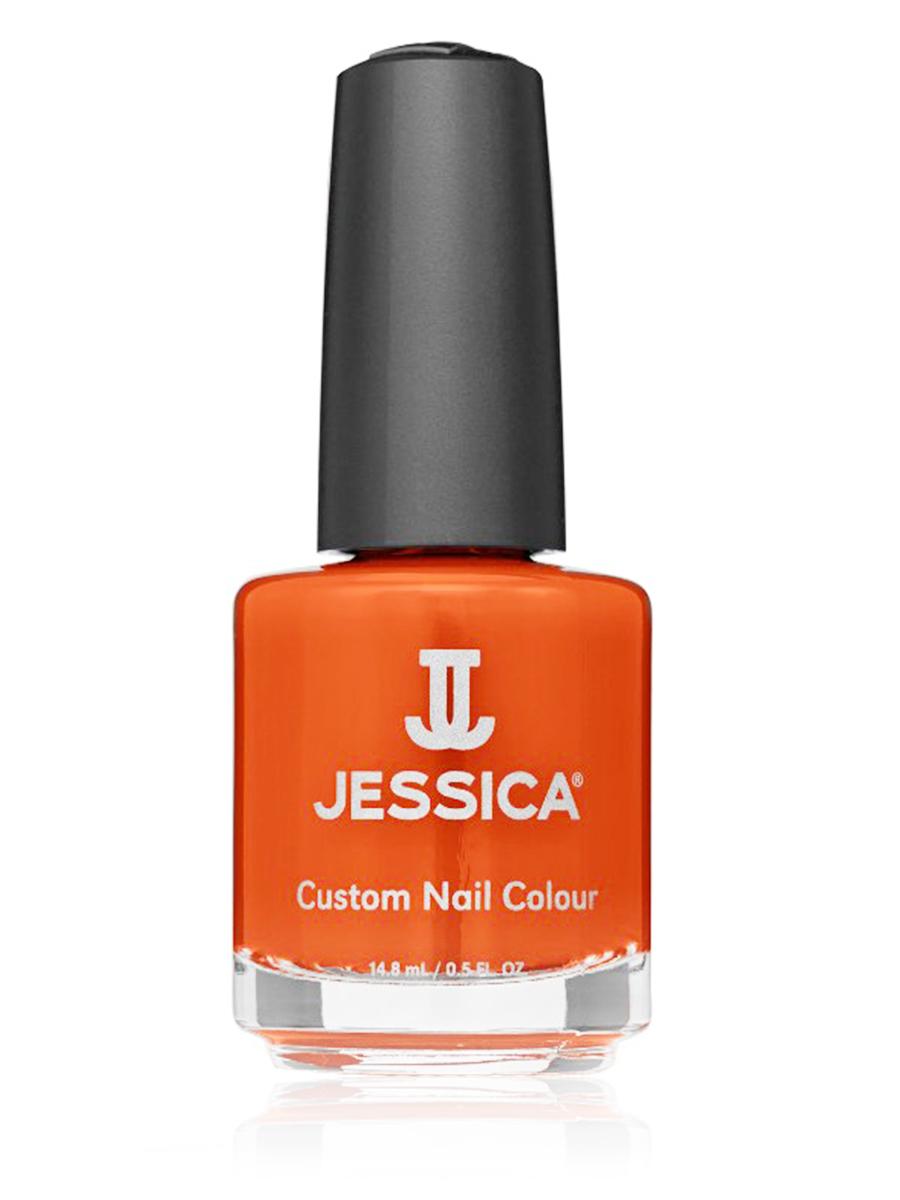 Jessica Лак для ногтей №677 Orange You Glad To See Me 14,8 мл08-1022Лаки JESSICA содержат витамины A, Д и Е, обеспечивают дополнительную защиту ногтей и усиливают терапевтическое воздействие базовых средств и средств-корректоров.