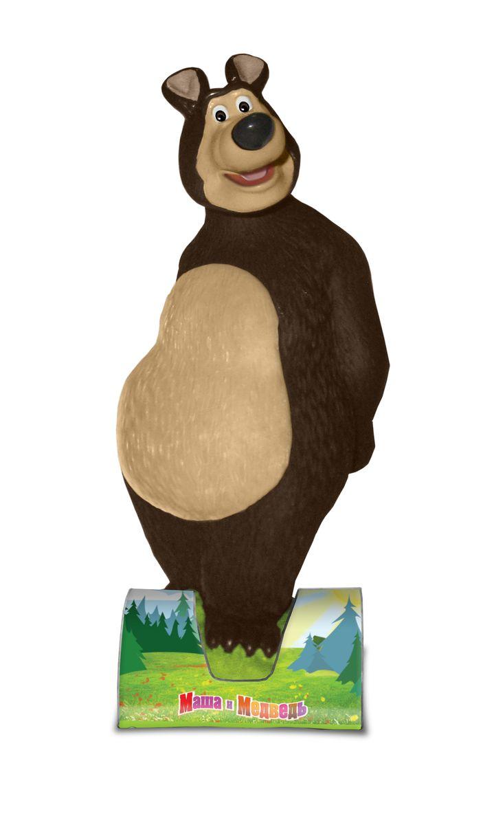 Маша и Медведь Фитосоль для ванны Медведь8822Превратите водные процедуры в увлекательную игру! Фитосоль для ванн во флаконе Медведь приведет в восторг и взрослых, и детей. Она является точной копией мультяшного Миши!