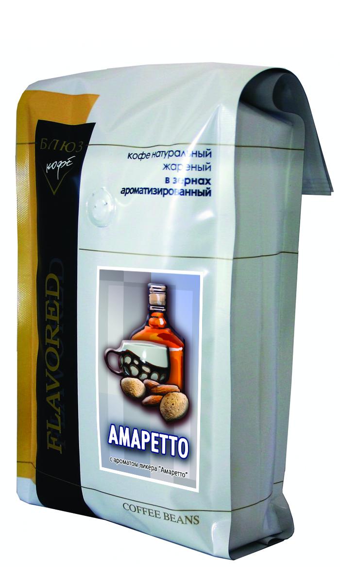 Блюз Ароматизированный Амаретто кофе в зернах, 1 кг401.001.023Кофе Блюз Амаретто обладает мягким полным вкусом сладкого миндаля, точно передающего вкус итальянского ликёра Амаретто. Итальянцы предпочитают этот сорт всему остальному ароматизированному кофе и шутливо говорят, что он вырос на Италийских холмах. Этот кофе приободрит вас жаркими летними и согреет долгими зимними вечерами.