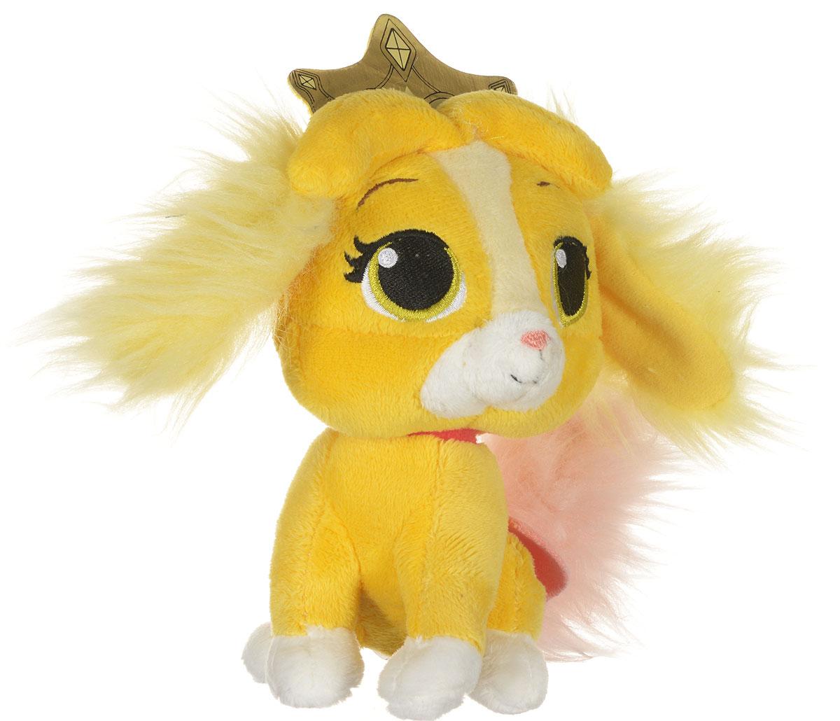 Disney Princess Мягкая игрушка Щенок Крошка 15 см
