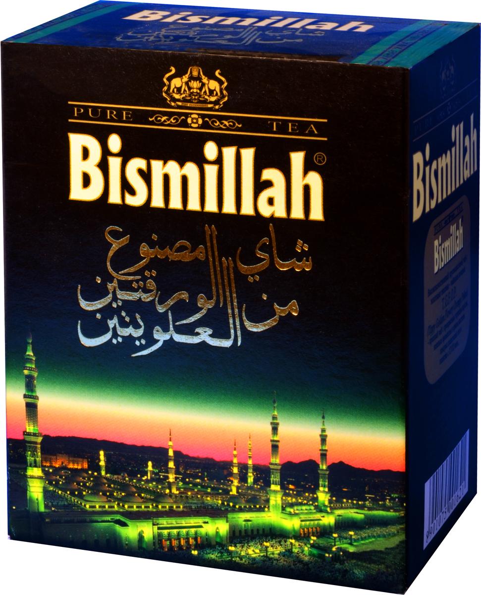 Bismillah Ассам TGFOP черный листовой чай, 100 г 2005 чай ассам хармутти оптом