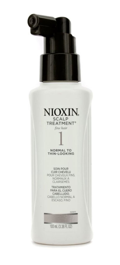 Nioxin Scalp Питательная маска (Система 1) Treatment System 1, 100 млMP59.4DНормальные тонкие волосы нуждаются в интенсивном и глубоком питании. Маска от Nioxin из Системы 1 нейтрализует вредные вещества, которые появляются при взаимодействии волос с окружающей средой. Средство содержит богатый питательный комплекс, который глубоко питает и увлажняет кожу головы и волосяной стержень, а также защищает волосы от ультрафиолета и во время стайлинга. Маска от Ниоксин кондиционирует волосы и облегчает расчесывание.После применения маски от Ниоксин волосы становятся мягче и приятнее на ощупь, они надежно защищены от негативного влияния внешней среды и блестят.
