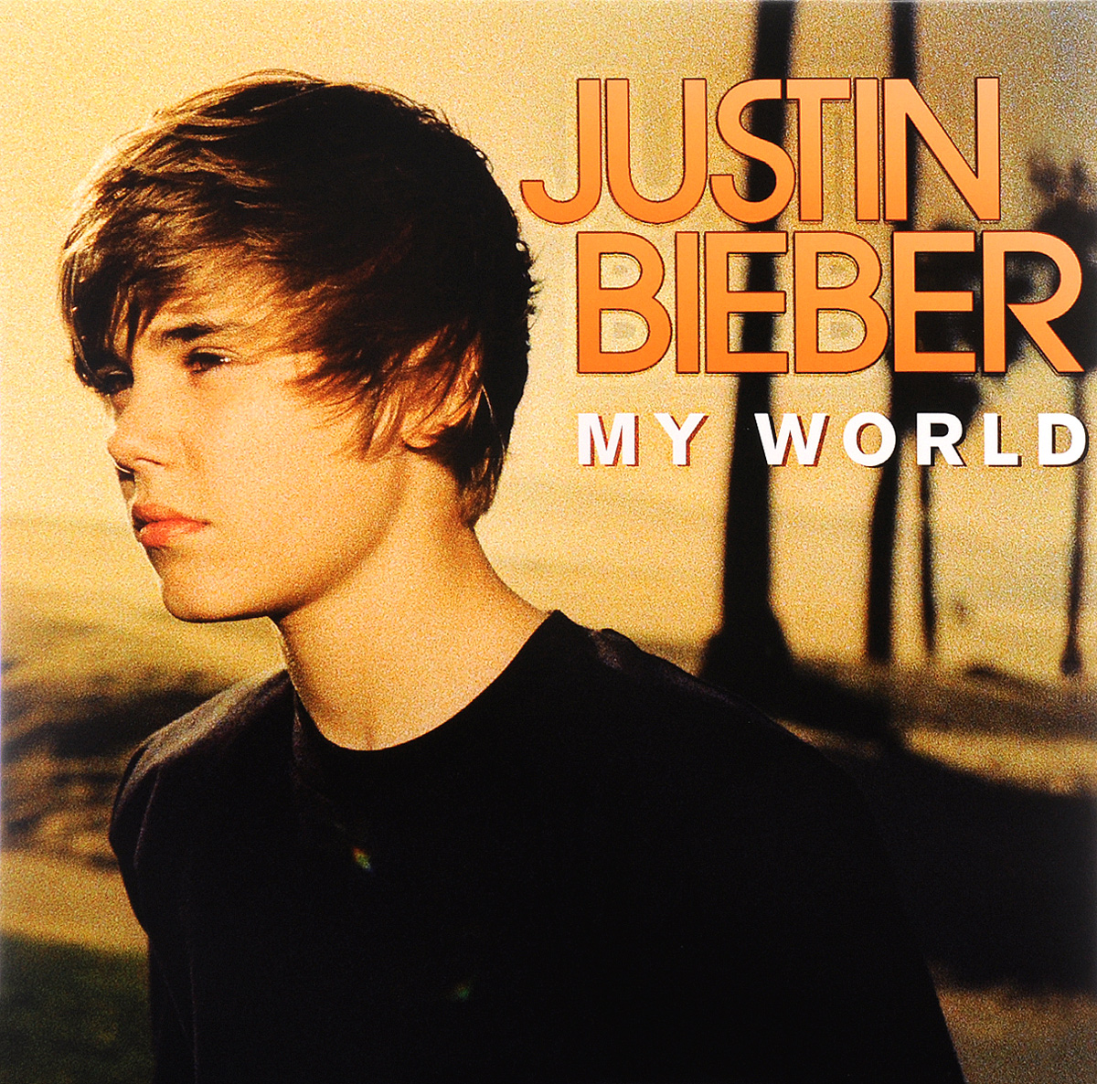 Джастин Бибер Justin Bieber. My World (LP) compact advanced workbook without answers