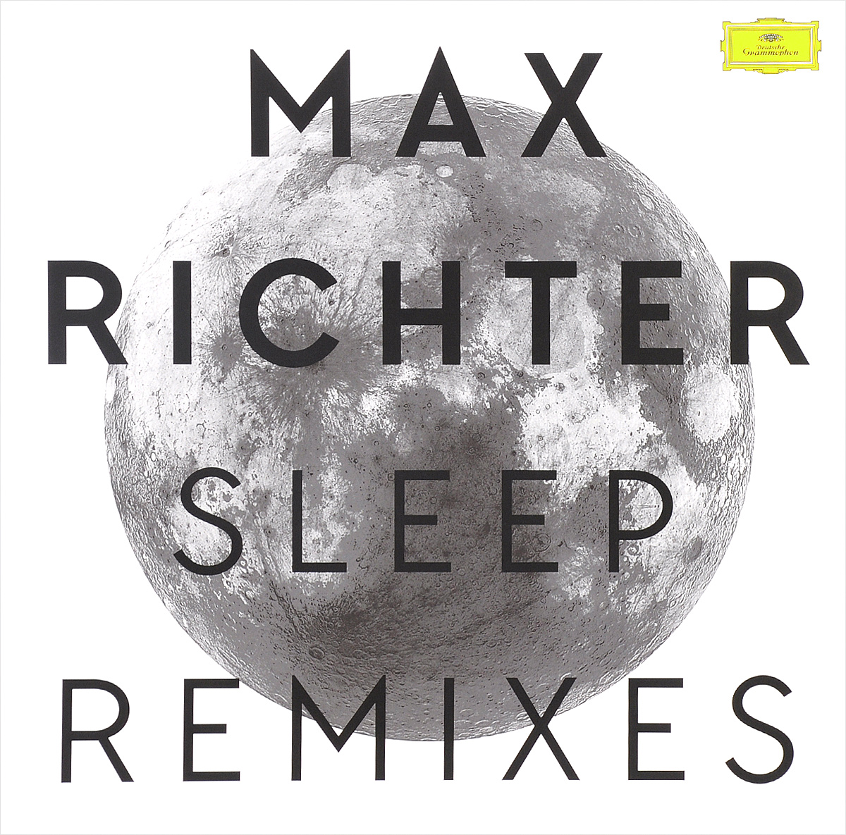 Макс Рихтер Max Richter. Sleep Remixes (LP) max richter max richter black mirror nosedive
