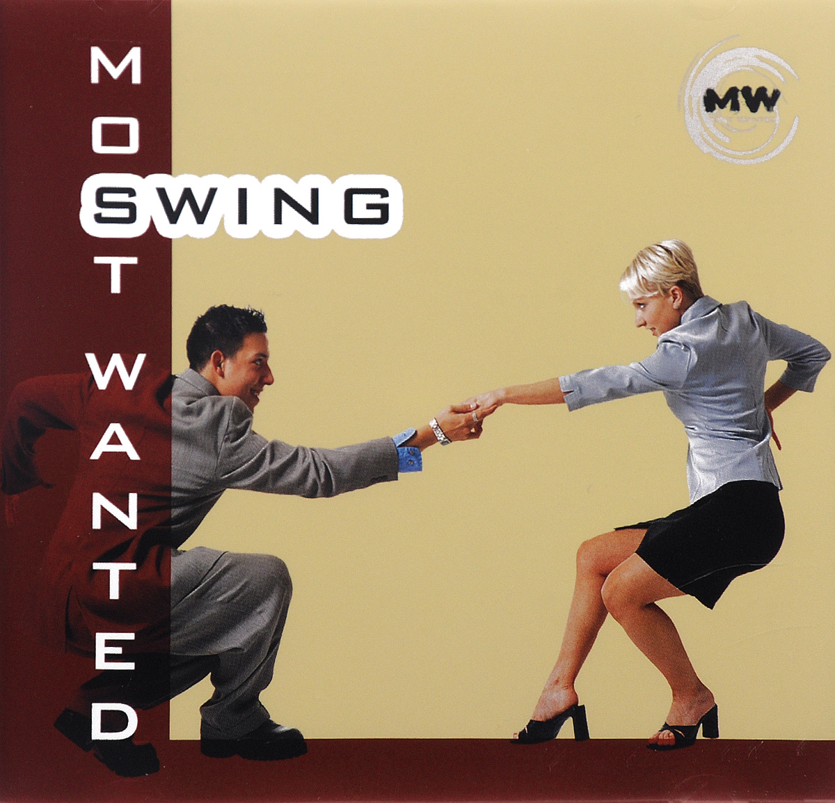 Most Wanted. Swing