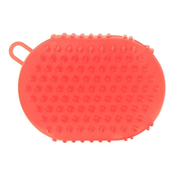 Массажер-варежка Дельтатерм Варюша, цвет: коралловый00-00000215Массажер Варюша подарит вашей коже здоровье, а здоровая кожа - это необходимое условие безупречного внешнего вида. Два удовольствия в одном изделии: мягкий поверхностный пилинг и антицеллюлитный массаж! Варюшу можно использовать в душе вместо мочалки, а также в сауне или бане. Массажер является принципиально новым средством стимулирующим физиологические процессы кожи. Он имеет двойное действие:Мягко удаляет загрязнения и отмершие чешуйки эпидермиса, успокаивает и освежает кожу, усиливает обменные процессы, снимает чувство напряжения и усталостиМассирует тело и устраняет проявления целлюлитаВо время принятия душа энергичными круговыми движениями пройтись массажной варежкой по бедрам, животу, ягодицам, коленям и спине.Варюша имеет две поверхности:Одна поверхность с мягкой текстурой, которая используется для ежедневной очистки кожи, пилинга;Вторая поверхность с крупной текстурой для проведения антицеллюлитного массажа, который необходимо проводить круговыми движениями, начиная с икр ног и вверх к животу и рукам.Микросферы при массаже активизируют обмен веществ кожи, оказывая на нее освежающее и тонизирующее средство. Массажер нежно удаляет ороговевшие клетки, нормализует обменные процессы, стимулирует естественное обновление клеток, улучшает цвет лица. Результат - кожа становится эластичной, гладкой, выглядит молодой и здоровой.