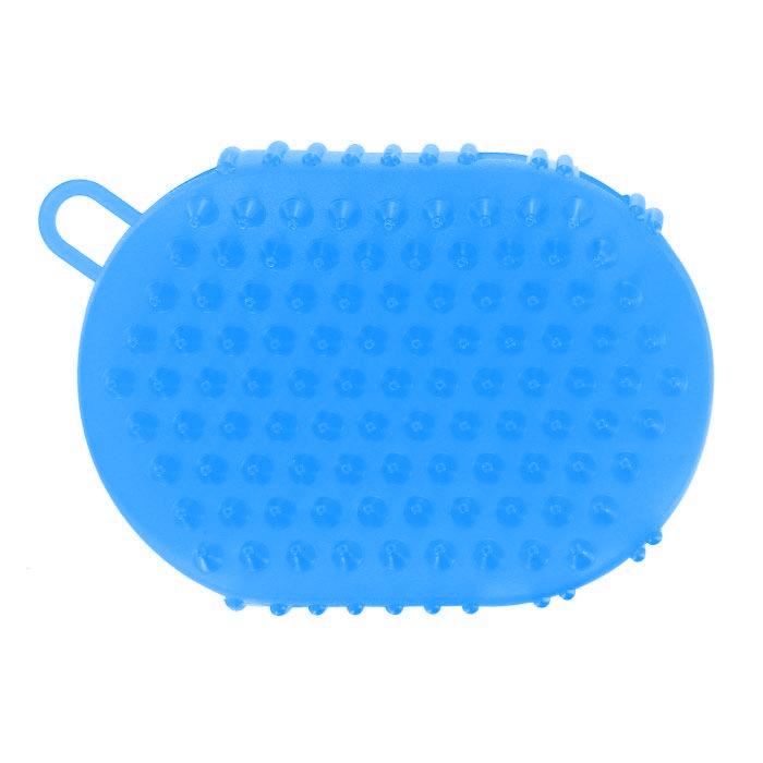 Массажер-варежка Дельтатерм Варюша, цвет: синийFMS-230H-EUМассажер Варюша подарит вашей коже здоровье, а здоровая кожа - это необходимое условие безупречного внешнего вида. Два удовольствия в одном изделии: мягкий поверхностный пилинг и антицеллюлитный массаж! Варюшу можно использовать в душе вместо мочалки, а также в сауне или бане. Массажер является принципиально новым средством стимулирующим физиологические процессы кожи. Он имеет двойное действие:Мягко удаляет загрязнения и отмершие чешуйки эпидермиса, успокаивает и освежает кожу, усиливает обменные процессы, снимает чувство напряжения и усталостиМассирует тело и устраняет проявления целлюлитаВо время принятия душа энергичными круговыми движениями пройтись массажной варежкой по бедрам, животу, ягодицам, коленям и спине.Варюша имеет две поверхности:Одна поверхность с мягкой текстурой, которая используется для ежедневной очистки кожи, пилинга;Вторая поверхность с крупной текстурой для проведения антицеллюлитного массажа, который необходимо проводить круговыми движениями, начиная с икр ног и вверх к животу и рукам.Микросферы при массаже активизируют обмен веществ кожи, оказывая на нее освежающее и тонизирующее средство. Массажер нежно удаляет ороговевшие клетки, нормализует обменные процессы, стимулирует естественное обновление клеток, улучшает цвет лица. Результат - кожа становится эластичной, гладкой, выглядит молодой и здоровой.