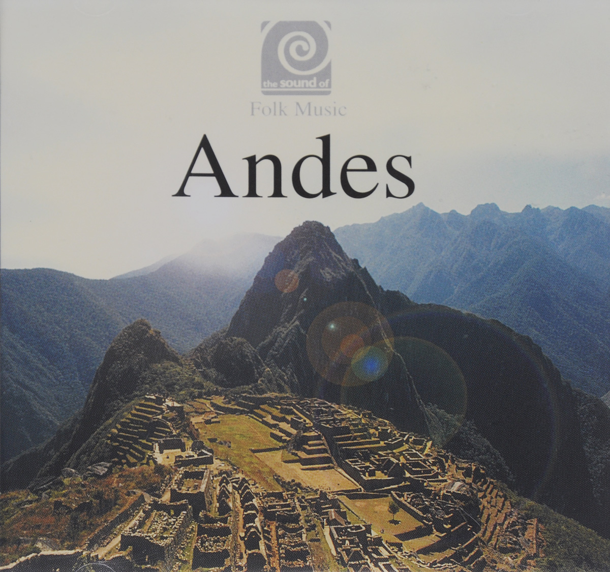 The Sound Of Folk Music - Andes