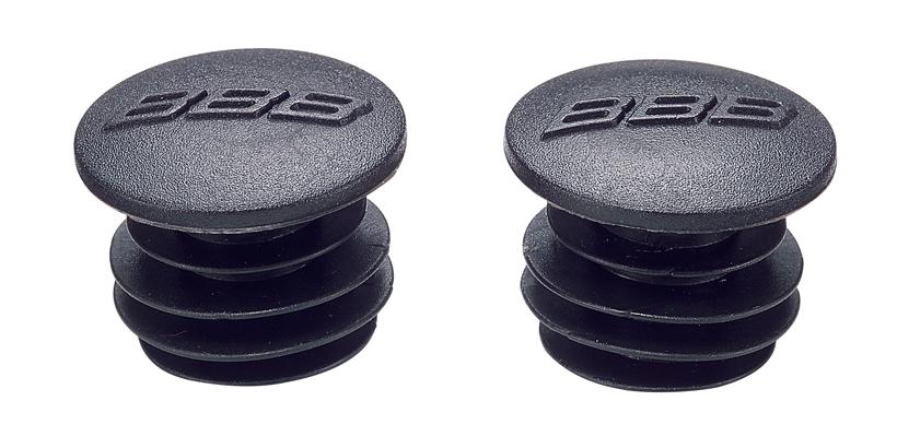 Заглушки руля BBB Plug & Play, 2 штBBE-50Заглушки BBB GripStop защищают грипсы и руль от повреждений. Выполнены из прочного пластика. Заглушки подходят ко всем рулям.