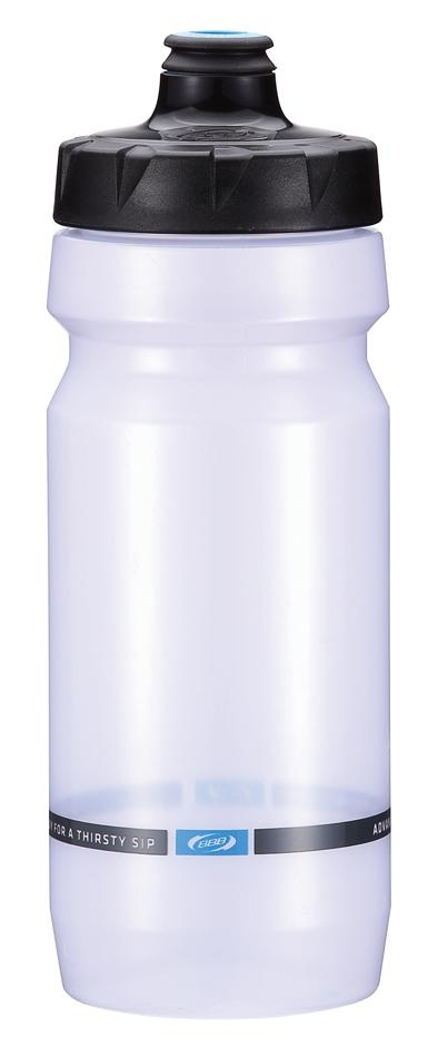 Фляга велосипедная BBB AutoTank, 550 млBBC-35LБутылка для воды BBB AutoTank изготовлена из высококачественного полипропилена, безопасного для здоровья. Закручивающаяся крышка с герметичным клапаном для питья обеспечивает защиту от проливания. Оптимальный объем бутылки позволяет взять небольшую порцию напитка. Она легко помещается в сумке или рюкзаке и всегда будет под рукой. Велосипедная бутылка для воды - отличное решение для прогулки, пикника, автомобильной поездки, занятий спортом и фитнесом.