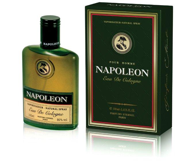 Brocard Napoleon Одеколон для мужчин, 100 мл5010777139655Древесный восточный глубокий и насыщенный аромат. Верхние ноты: цитрусы, лайм, лаванда. Сердце: шалфей, мускатный орех, кориандр, перец, кардамон. Базовые ноты: сандал, мускус, ветивер, эбоновое дерево