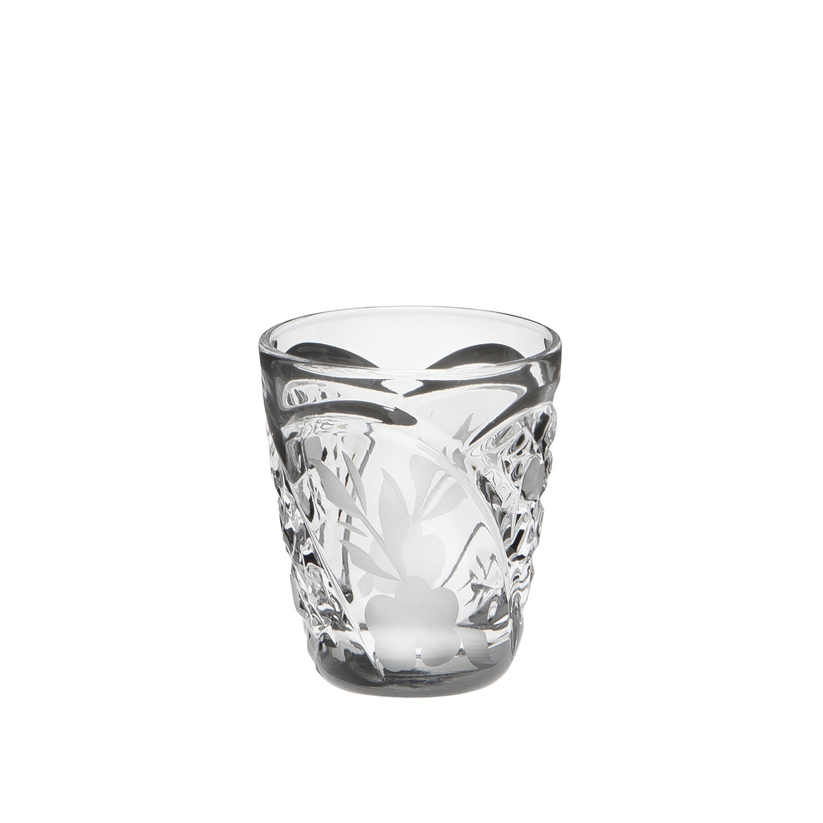 Стакан Дятьковский хрусталь Аперитив. Грация, 30 мл. С339/6VT-1520(SR)Хрустальные стаканы – красивое и простое решение для украшения праздничного стола. Стаканы из хрусталя универсальны, они подойдут и для алкогольных напитков – вина, шампанского, и для освежающих – минеральной воды, компота или сока. Если в вашей домашней коллекции еще нет предметов хрустальной посуды, купить хрустальные стаканы стоит обязательно.