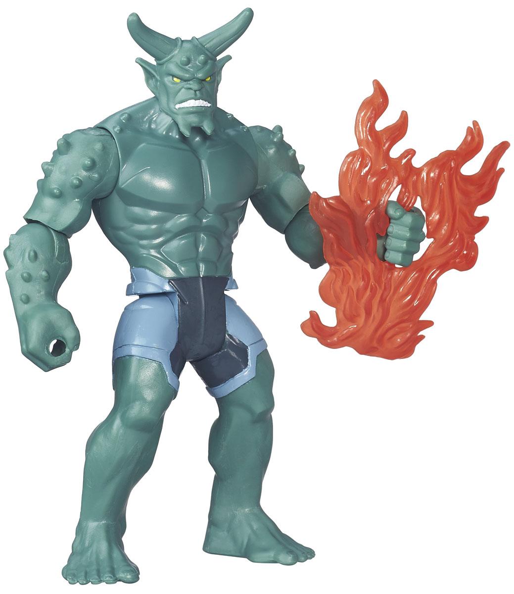 Spider-Man Фигурка Green Goblin B5875