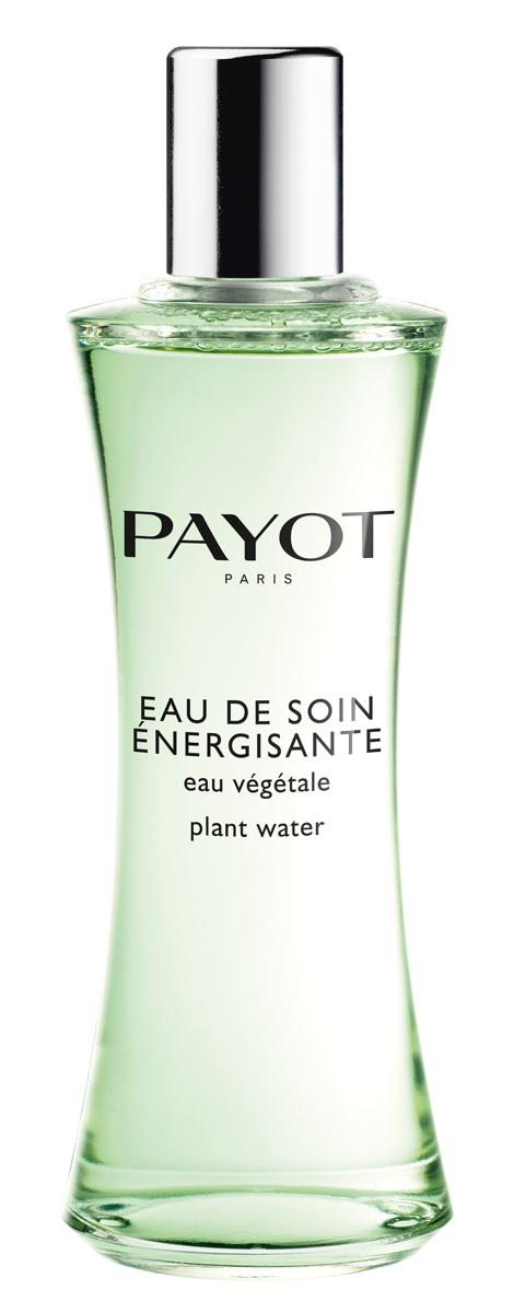 Payot Спрей-детокс для ухода за телом Energisante, 100 млFS-00897Обогащенная микроэлементами и увлажняющими компонентами, вода предлагает новый ритуал ухода! Интенсивно и надолго заряжает энергией и увлажняет кожу тела. Вода содержит высокие концентрации активных растительных компонентов с тонизирующим и укрепляющим действием. Она пробуждает кожу и избавляет ее от токсинов.Одним простым жестом распылите воду по коже тела в любое время дня