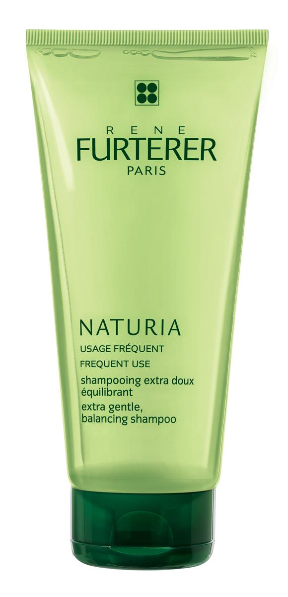 Rene Furterer Naturia Шампунь ультрамягкий, для частого применения , 200 мл3282779353342Мягкий шампунь для нормальных волос и нормальной кожи головы для частого использования. Обеспечивает деликатное, но эффективное очищение от любых загрязнений. Придает волосам лёгкость и блеск, не нарушая гидролипидный баланс. Благодаря входящим в состав эфирным маслам шампунь обладает приятным свежим ароматом. Создает пышную пену, при этом легко смывается.Нанести шампунь на кожу головы и волосы, вспенить и смыть. Подходит для частого применения.