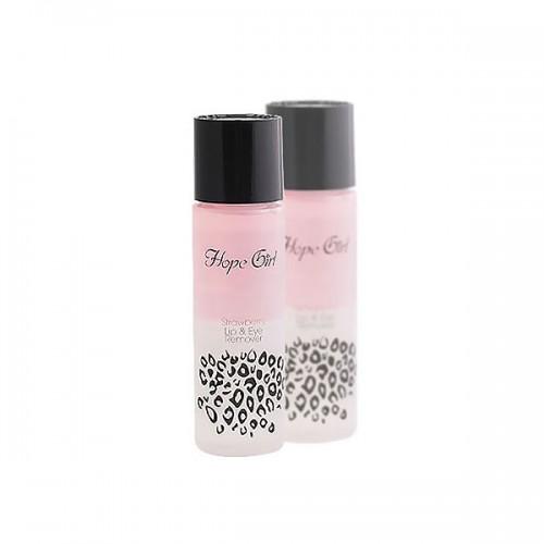 Strawberry Lip & Eye Remower Жидкость для удаления макияжа,100 млFS-00897Жидкость для удаления макияжа с запахом клубники. Удаляет водостойкую косметику, освежает, сохраняет эластичность кожи, стимулирует обновление клеток и поддерживает эластичность. Сохраняет увлажнение нежной кожи глаз средство, идеально очищает кожу и не оставляет следов косметики под глазами. Жидкость включает в себя экстракт клубники и воробейника.