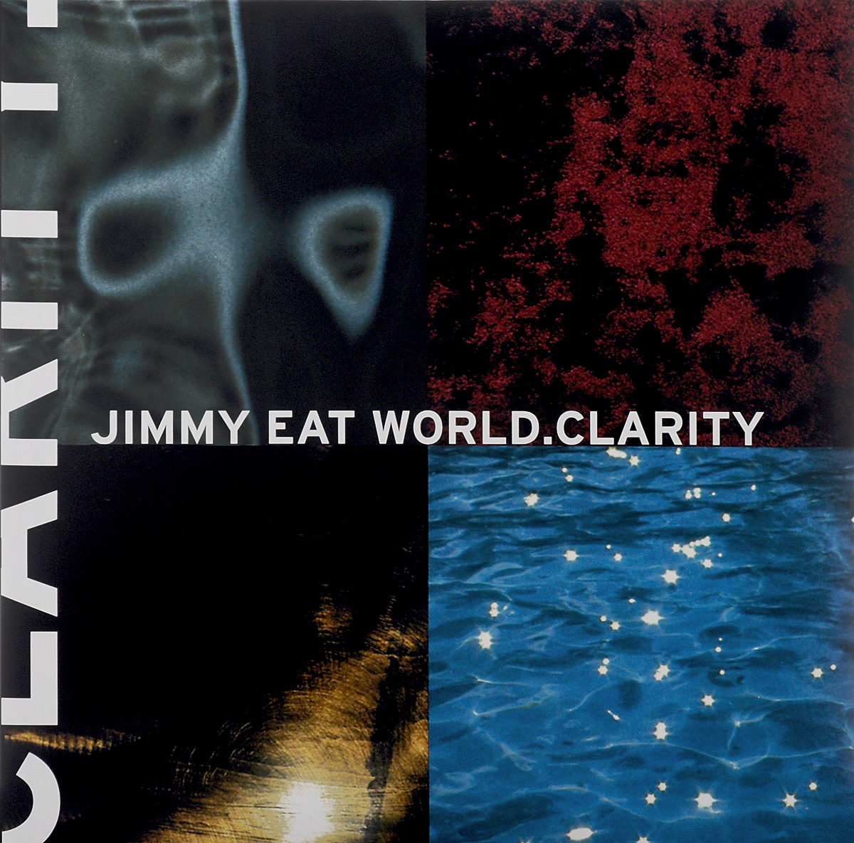 Jimmy Eat World Jimmy Eat World. Clarity (2 LP) world vision t59m отзывы