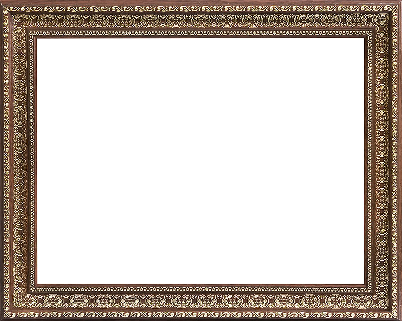 Рама багетная Белоснежка Alice, цвет: темно-коричневый, 30 х 40 см300144Багетная рама Белоснежка Alice изготовлена из пластика, окрашенного в темно-коричневый цвет. Багетные рамы предназначены для оформления картин, вышивок и фотографий.Если вы используете раму для оформления живописи на холсте, следует учесть, что толщина подрамника больше толщины рамы и сзади будет выступать, рекомендуется дополнительно зафиксировать картину клеем, лист-заглушку в этом случае не вставляют. В комплект входят рама, два крепления на раму, дополнительный держатель для холста, подложка из оргалита, инструкция по использованию.