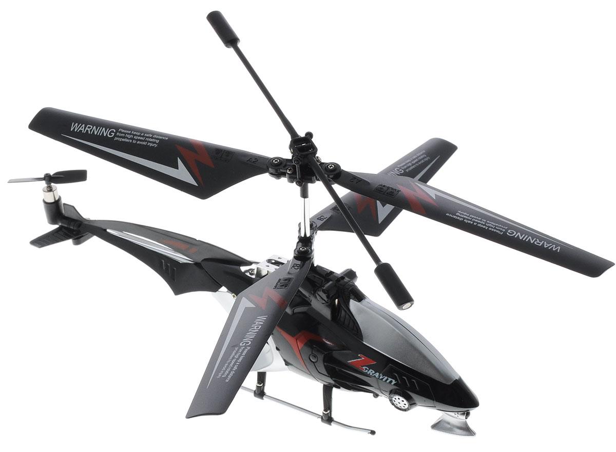 Auldey Вертолет на инфракрасном управлении Gravity-Z