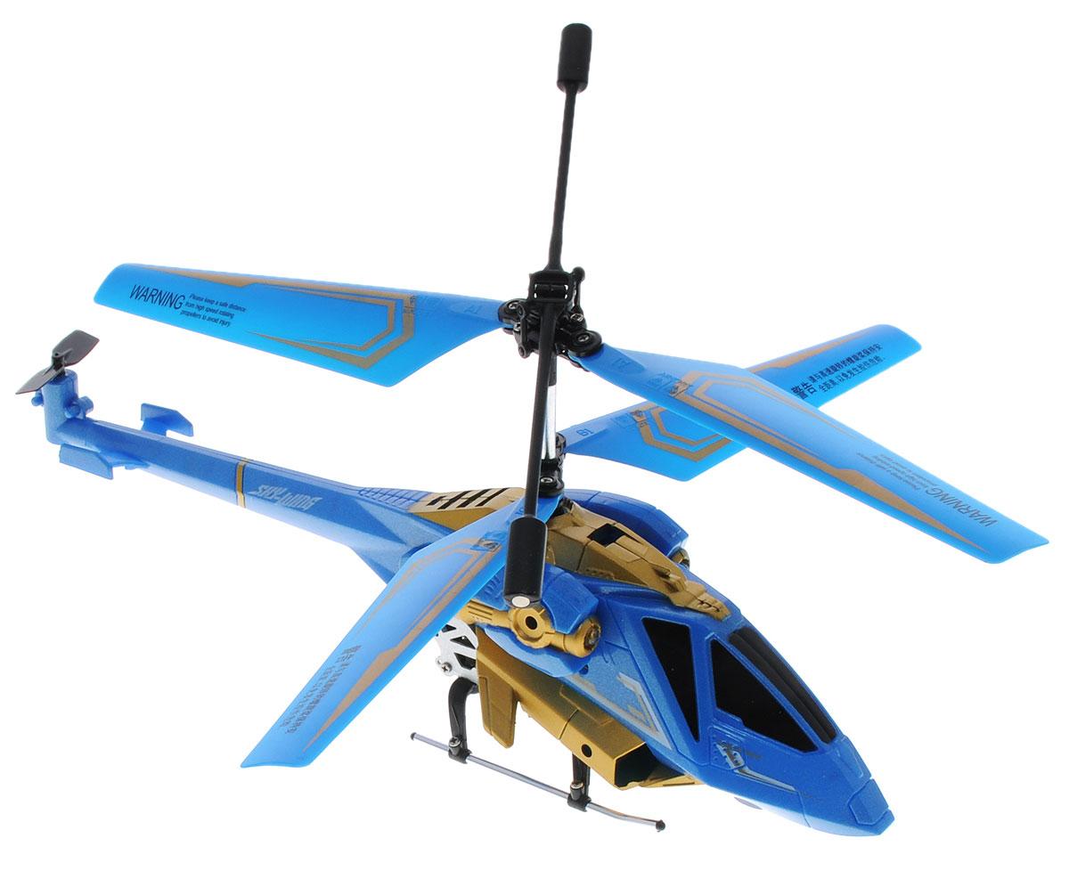 Auldey Вертолет на инфракрасном управлении Sky-Wing