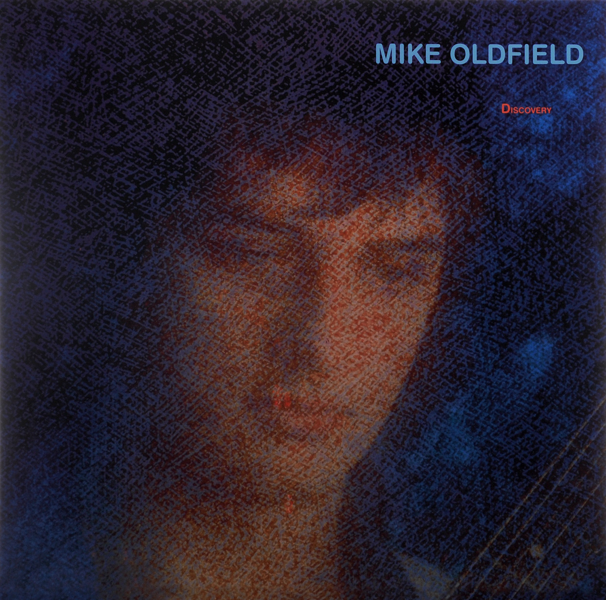 Майк Олдфилд Mike Oldfield. Discovery (LP) mike oldfield mike oldfield voyager