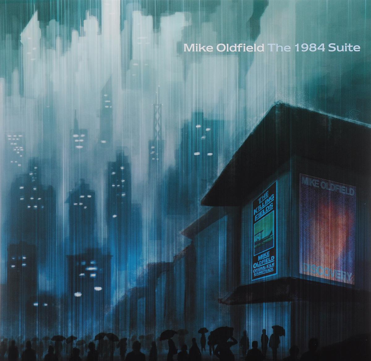 Майк Олдфилд Mike Oldfield. The 1984 Suite (LP) майк олдфилд mike oldfield tubular bells ii lp
