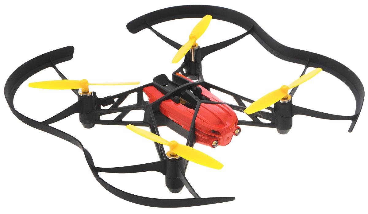 Parrot Квадрокоптер на радиоуправлении Blaze Airborne Night Drone