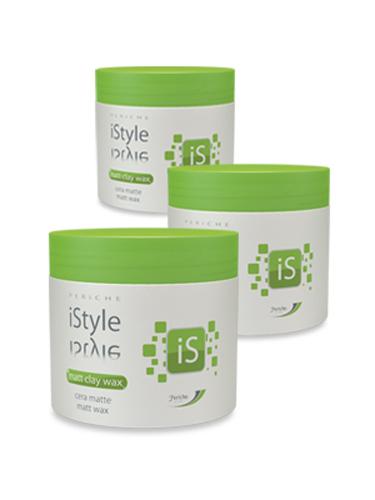Periche Воск с матовым эффектом для укладки волос iSoft Matt Clay Wax 100 млSatin Hair 7 BR730MNВоск мягкой фиксации с матовым эффектом и солнцезащитным фильтром придает прическе объем и фиксирует ее. Воск особенно подходит для средних и коротких волос