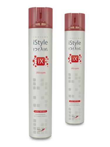 Periche Лак для волос экстрасильной фиксации iXtream Radikal Definition 500 млMP59.4DЛак с солнцезащитным фильтром превосходно фиксирует прическу. Формула профессионального качества не пересушивает и не перегружает волосы