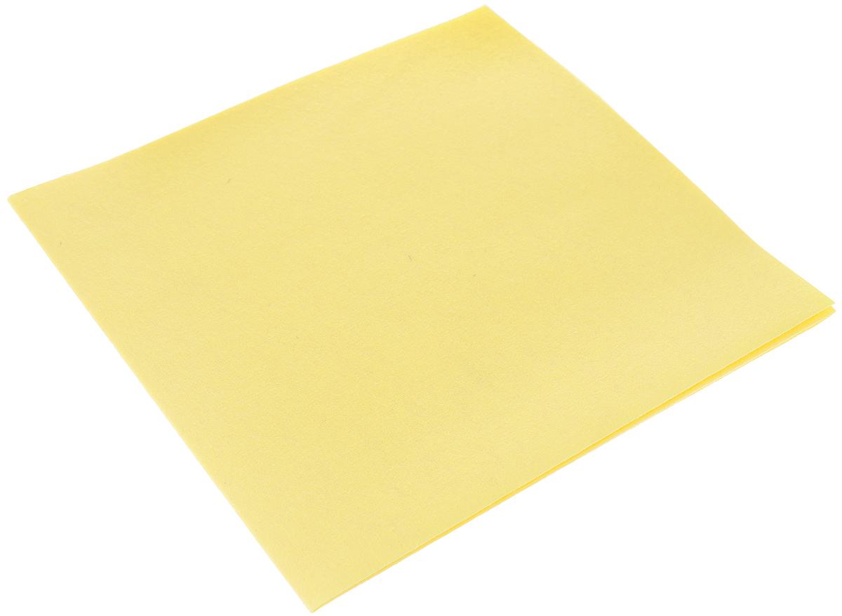 Салфетка Aqualine для уборки, 36 х 38 см, 2 штXR-0046-1500-5Салфетка Aqualine, выполненная из микроволокна (80% полиэстер, 20% полиамид), эффективно удаляет любые загрязнения без бытовой химии, не оставляя полос. Она используется для чистки стекла, хромированных поверхностей, керамики, поверхностей из металла и дерева, посуды. Применяется в сухом и влажном виде, обладает высокой полировочной силой. Можно стирать при температуре 60°С.
