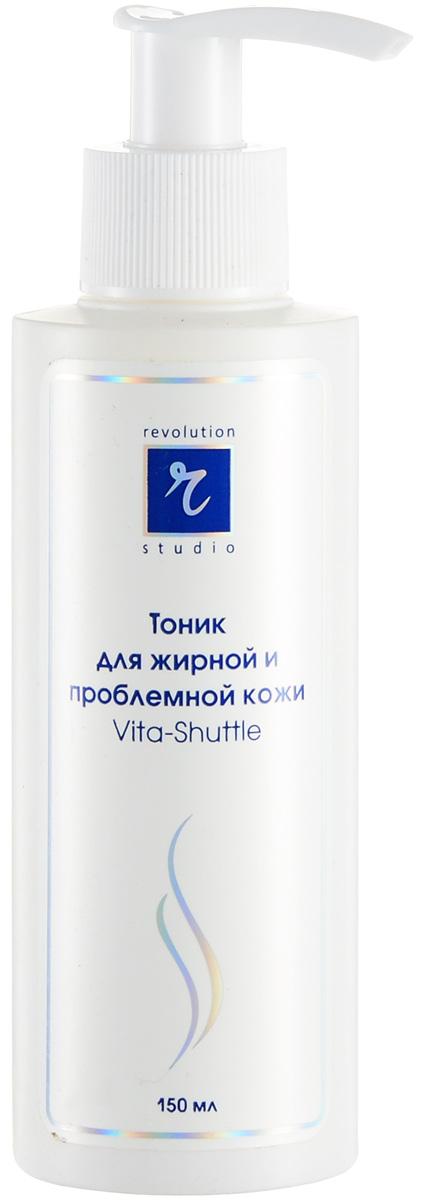 R-Studio Тоник очищающий для жирной и проблемной кожи Vita-Shuttle 80 млFS-00897Действие: Особая эффективность тоника достигается благодаря присутствию в микрокапсулах витамина С, обладающего широким спектром действия. Результат: Тоник очищает, освежает и тонизирует жирную кожу, устраняет ее избыточную сальность, стягивает поры, оказывает успокаивающее, антисептическое, осветляющее действие. Завершает процесс очищения. Активные компоненты: экстракты крапивы, чабреца, ромашки, хмеля, витамин Е, соль поваренная.