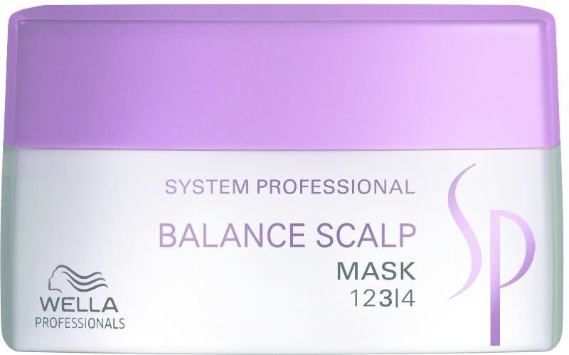 Wella SP Маска для чувствительной кожи головы Balance Scalp Mask, 400 млCF5512F4Маска для чувствительной кожи головы Wella SP Balance Scalp Mask обеспечивает мягкий, интенсивный уход, успокаивает сильно раздраженную кожу головы. Маска содержит уникальные ингредиенты и комплекс Дерма Успокоение, который оказывает всестороннее действие на кожу головы, восстанавливая естественный защитный барьер, увлажняя и предотвращая ее пересыхание. Маска успокаивает кожу головы и улучшает её состояние, эффективно снимает раздражения, способствует укреплению тонких волос, уменьшает их потерю.