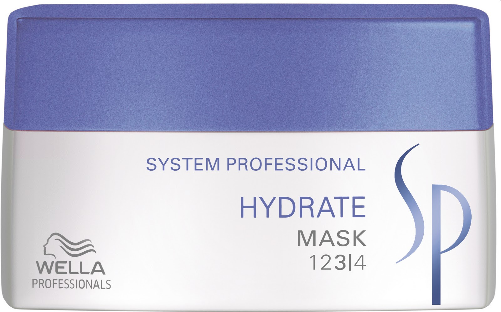 Wella SP Увлажняющая маска Hydrate Mask, 400 мл la mer collections lmsoho1010