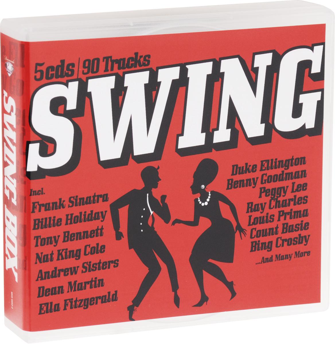 Swing (5 CD)