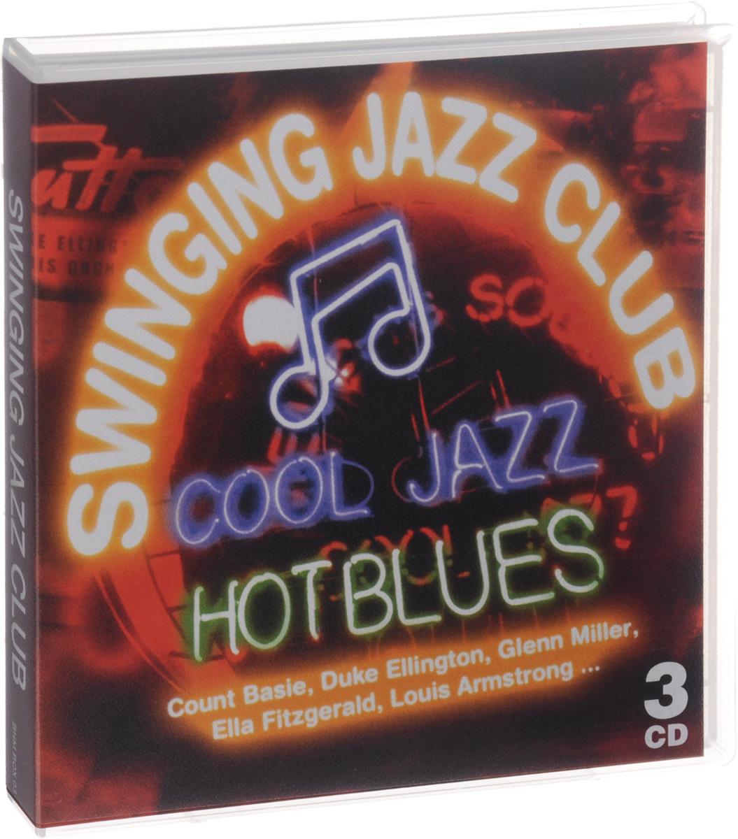 Swinging Jazz Club (3 CD)