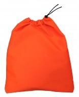 Мешок Tplus для буксировочных ремней и динамических строп, цвет: оранжевый, 420 х 500 ммTEMP-05Размер: 420х500 мм;Цвет: оранжевый;Материал: оксфорд;Непромокаемый.