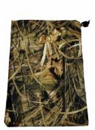 Мешок Tplus для буксировочных ремней и динамических строп, цвет: тростник, 250 х 350 ммT000629Размер: 250х350 мм;Материал: оксфорд;Цвет: тростник;Непромокаемый.