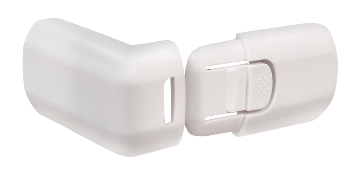 Lubby Защитный замок для выдвижных шкафчиков