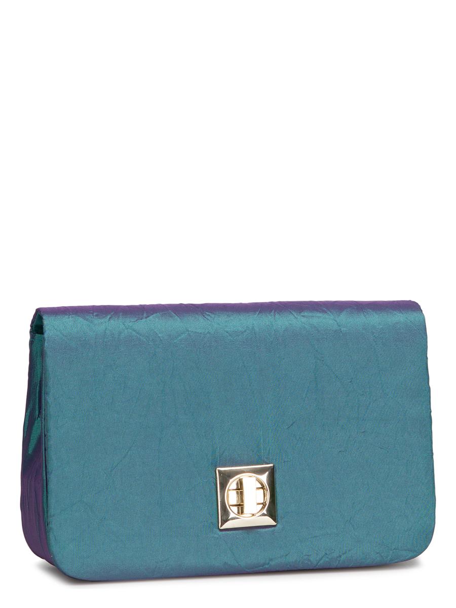 Клатч Eleganzza, цвет: зеленый. ZZ-5436KV996OPY/MКлатч Eleganzza изготовлен из высококачественного текстиля и закрывается на клапан с застежкой-вертушкой. Сумка имеет одно основное отделение, в котором есть один открытый накладной карман.Изделие дополнено изящной длинной цепочкой для удобства переноски.Клатч Eleganzza покорит сердце всех любительниц красивых и ярких аксессуаров для выхода в свет! Он прекрасно дополнит ваш образ и подчеркнет неповторимый стиль!