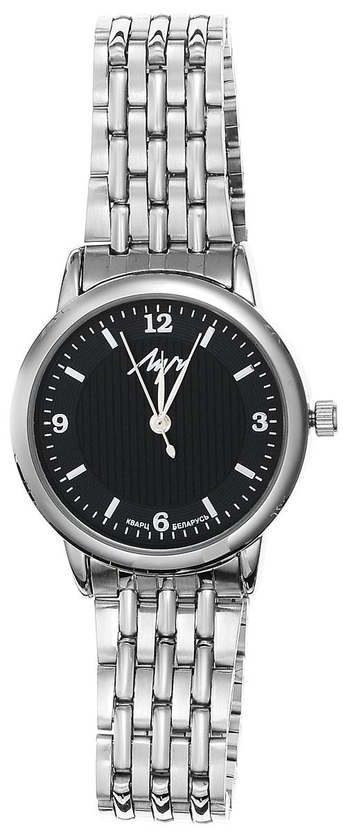 Часы наручные женские Луч