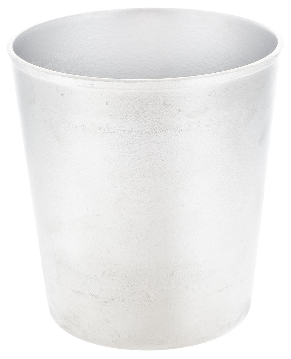 Форма для кулича Биол, 2 лТ019Форма для кулича Биол изготовлена из прочного алюминия. Изделие специально предназначено для приготовления кулича. Можно использовать в духовом шкафу. Диаметр (по верхнему краю): 15 см. Диаметр основания: 11 см. Высота стенки: 16,5 см.