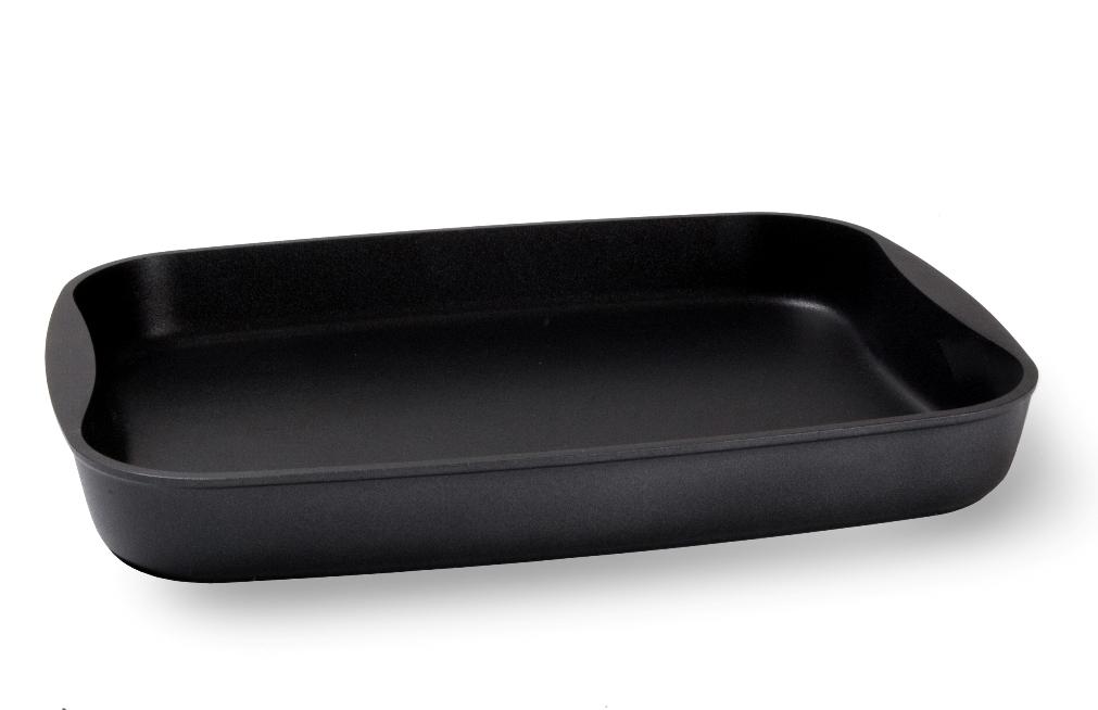Противень Kukmara, с антипригарным покрытием, 31 х 21 смFS-91909Долгий срок службы. Проточка дна. Возможность использования на всех типах плит, кроме индукционных. Равномерное распределение тепла. Преимущества при приготовлении: использование минимального количества жира. Толстостенная литая посуда удобна для жарки, тушения и приготовления вторых блюд. Еда в ней томится, а не жарится, придавая пище особый вкус.